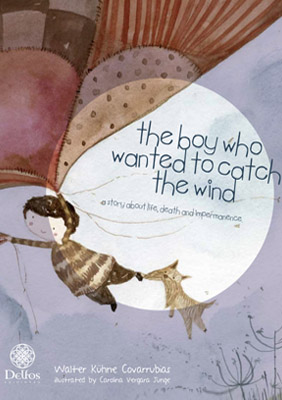 The boy who wanted to catch the wind